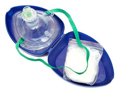 cpr mask Medical Kits & IFAKs