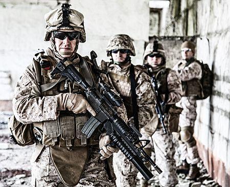 military NSN Military Equipment