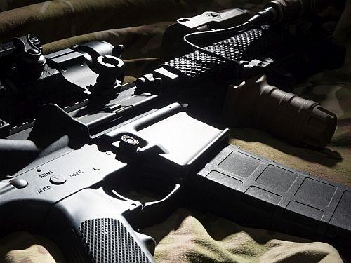 weapon Uniform & Equipment Accessories