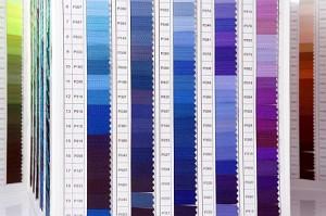fabrics 300x199 High Quality Fabrics & Materials for Performance Uniforms