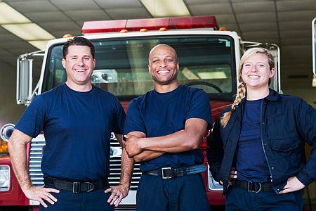firemen Firefighter Uniforms