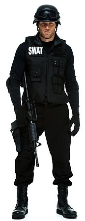swat fit We Outfit New Mexico's Tactical Responders