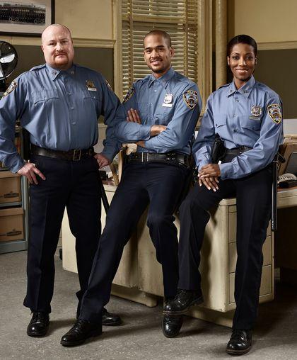 uniform Women's Pants